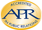 APR - Accredited in Public Relations