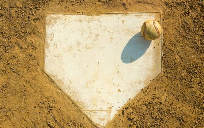 Making it to Home Plate